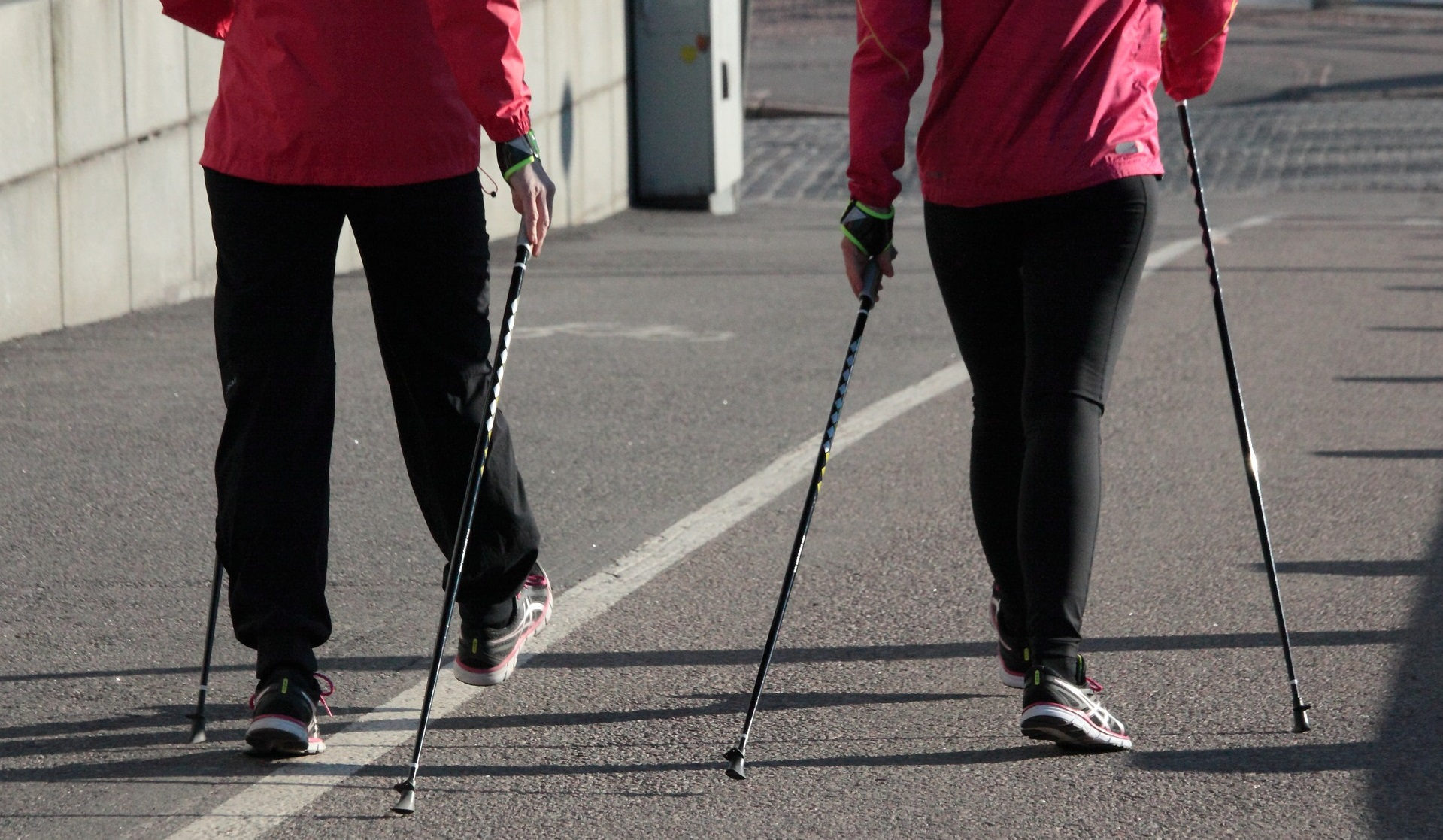 Daflex System na Nordic Walking Challange Czech Republic (NWCCR)